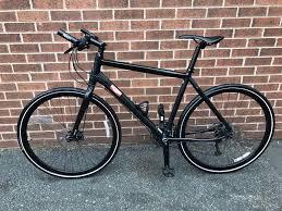 Bad Boy 3 Cannondale Bad Boy 3 Hybrid Bike Large Frame In Harehills