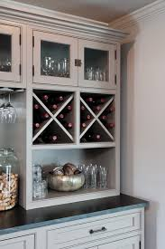 wood shavings wine storage