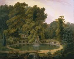 landscape painting artists daniell