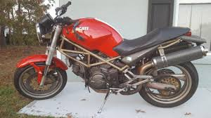 ducati monster 750 motorcycles for sale