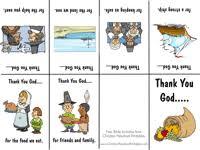 free bible story minibooks