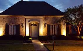 Design Landscape Lighting - landscape lighting baton rouge la landscape baton rouge