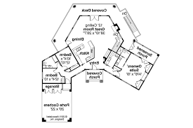 house plans two master suites one story georgian house plans alder springs 10 549 associated designs with