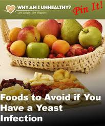 foods to avoid if you have a yeast infection u2013 why am i unhealthy
