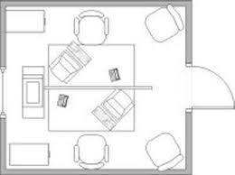 create an office floor plan how can you create a a functional office layout for two office