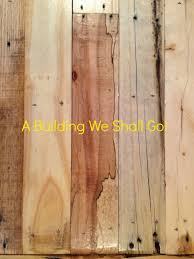 How To Fix A Piece Of Laminate Flooring A Building We Shall Go The Art Of Pallet Wood Flooring
