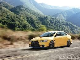 mitsubishi 3000gt yellow mitsubishi features news photos and reviews page4