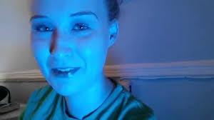 blue light for depression depression blue light therapy youtube