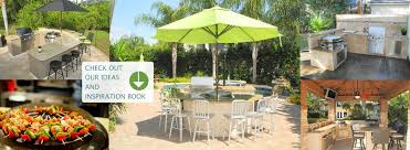 Creative Design Kitchens by Creative Design Space Jacksonville Custom Outdoor Kitchens