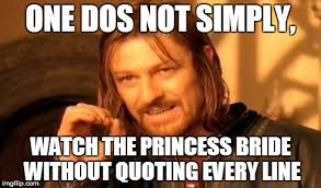 Bride To Be Meme - the princess bride memes google search i love movies