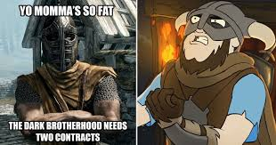 Skyrim Meme - hilarious skyrim memes that will leave you laughing thegamer