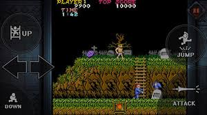 ghost apk ghosts n goblins mobile for android free ghosts n