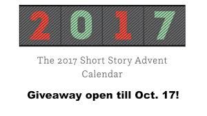 giveaway 2017 story advent calendar
