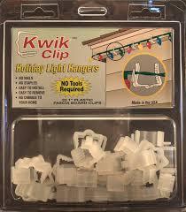 kwik clip light hangers 1 fascia