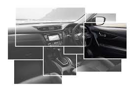 nissan almera door panel design new nissan x trail 4x4 suv 7 seater car nissan