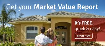 property valuation value my home