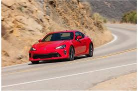 sporty toyota cars 10 cheapest sports cars u s report