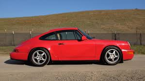 1990 porsche 911 carrera 2 1990 porsche 964 carrera 2 5 speed red tan rsa mods