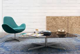 Calligaris Coffee Table by Sassi Coffee Table By Calligaris