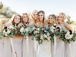 bridesmaid bouquets wedding flowers 35 beautiful bridesmaid bouquets brides