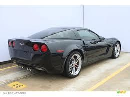 09 corvette z06 black 2009 chevrolet corvette z06 exterior photo 58653191