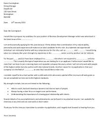 Business Letter Offer business offer letter template 7 free word pdf format