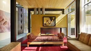 Artsy Bedroom by Services U2013 Seattle Washington Custom Home Builder