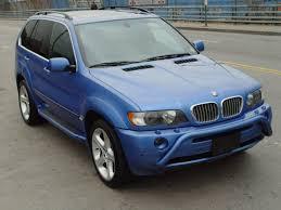 2002 bmw x5 4 6is for sale 2002 bmw x5 4 6is estoril blue navi custom stereo