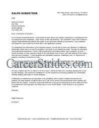 cover letter best resume cv cover leter