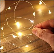 light and battery store 1 m battery operated copper wire fairy string light your little store