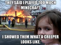 Funny Minecraft Memes - funny minecraft pictures scary minecraft memes and memes
