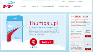 use this trick to save 43 off gogo inflight wi fi insideflyer