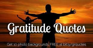 days of gratitude quotes photos to bless you others