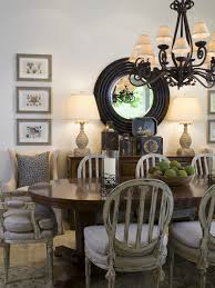 Traditional Dining Room by Traditional Dining Room Dining Room Decorating Ideas Lonny