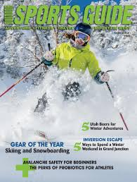 late winter 2017 by outdoor sports guide issuu