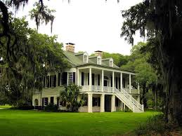 southern plantation house plans charleston south carolina plantations grove plantation 2008