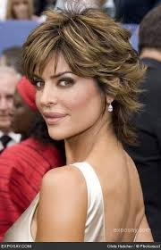lisa rinnas hairdresser 66 best lisa rinna hairstyle images on pinterest hair cut short