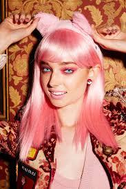 pink wig spirit halloween pun halloween costumes beyonce eleven stranger things