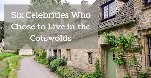 The Cotswolds Cottages by Six Celebrities Who Chose To Live In The Cotswolds Jpg