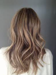 dark brown hair with blond highlights hair highlights for girl marxa maquis info hair highlights for