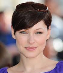 easy to care for hairstyles get easy hair styles with short hair