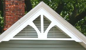roof decorations maintenance free gable decorations at discount prices gable end
