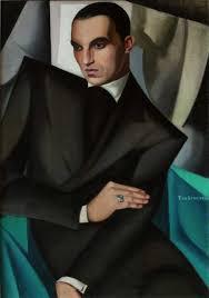 Tamara De Lempicka Art by Asta Da Sotheby U0027s A New York Il