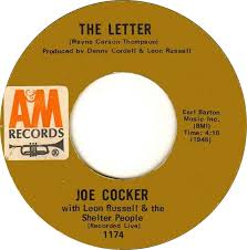 45cat joe cocker with leon russell and the shelter people the
