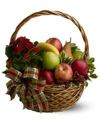 fruits and blooms basket gift baskets delivery oshkosh wi house of flowers