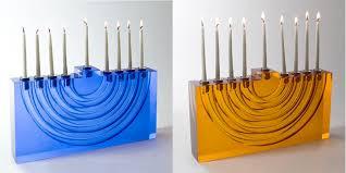 220 beautiful modern menorahs to celebrate hanukkah jonathan