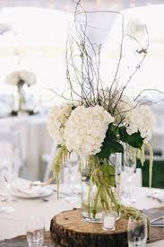 hydrangea wedding centerpieces white hydrangeas wedding centerpieces wedding centerpieces