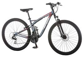 sport authority bikes mongoose men s status 2 4 27 5 wheel suspension