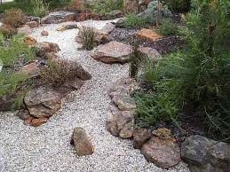 Garden Rocks Perth The City Of Threadbare Lawns