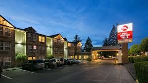 Comfort Inn Hood River Oregon Best Western Plus Columbia River Inn Cascade Locks Oregon